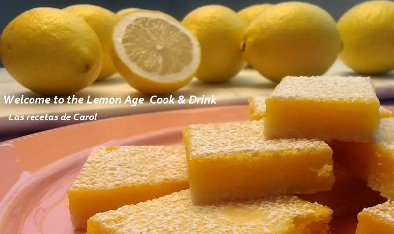 6 ideas originales con limón