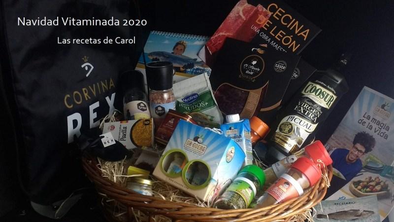 Navidad Vitaminada 2020