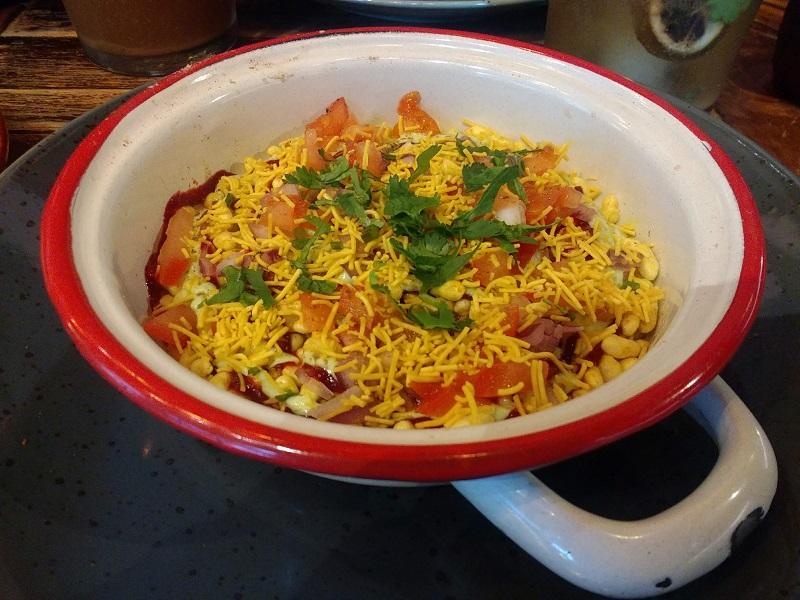 Surya restaurante indio en Madrid
