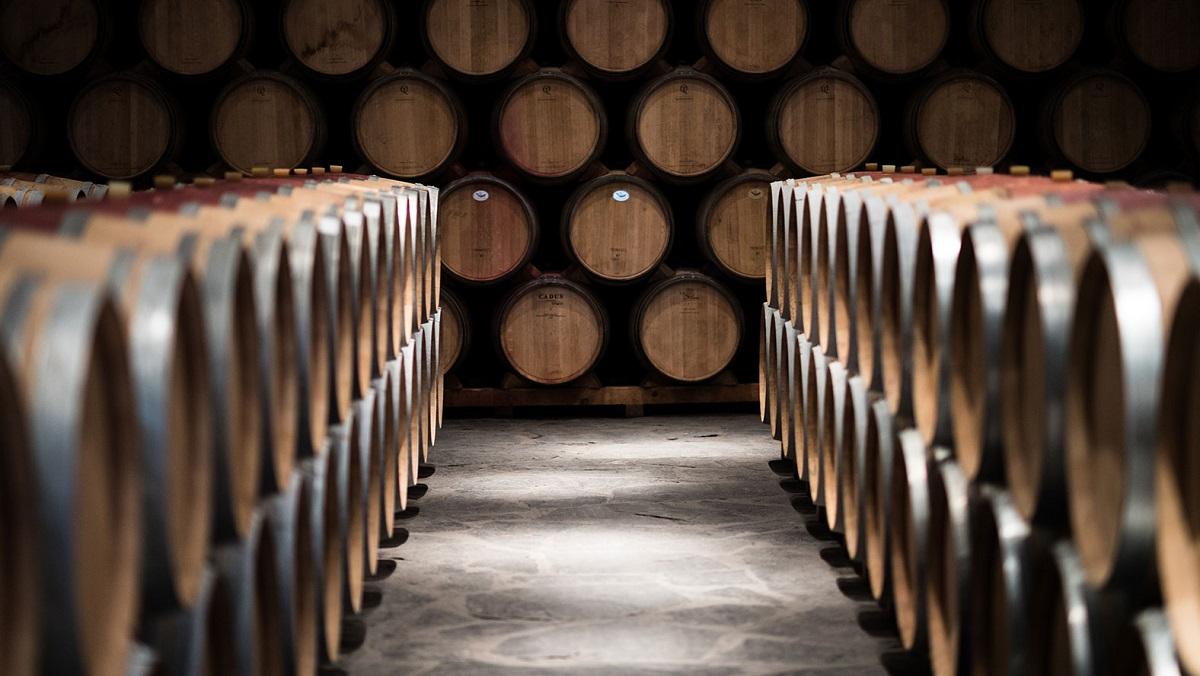Concurso nacional de vinos