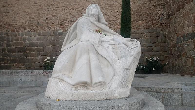 Visita Ávila