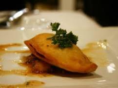 """Recetas – Empanada de carne puertorriqueño """"light"""""""