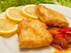 Recetas – Filete de merluza fritos a la romana