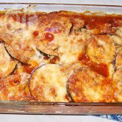 Recetas – Lasagna de Zucchinis