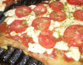 Recetas – Matambre a la pizza a la parrilla