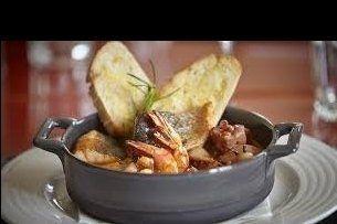 Recetas – Sopa de pescado trieste