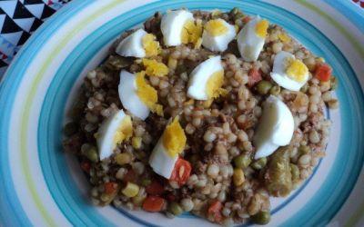 Recetas – Guiso de mote con verduras y carne