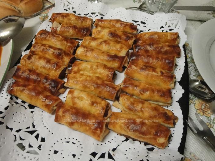 Empanadillas de jamón0 (0)