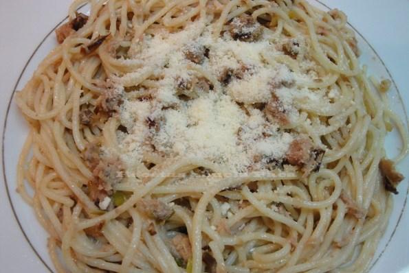 espaguetis atún y pate blog222
