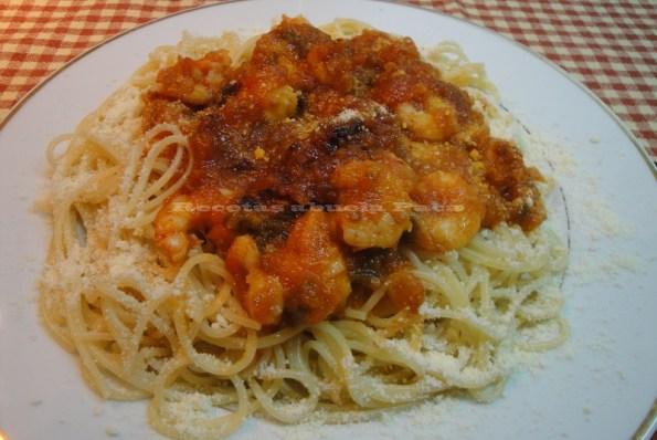 espaguetis con gambas blog111
