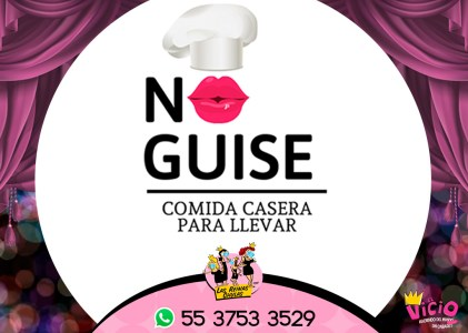 No Guise