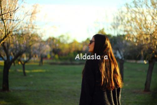 Aldaslaa