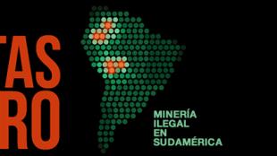 Las rutas del oro_SPDA_UICN
