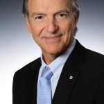 Pierre Lassonde, founder of Lassonde Entrepreneur Institute