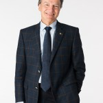 Pierre Lassonde, founder of Lassonde Entrepreneur Institute.