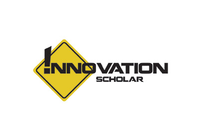 Innovation Scholar program available to aspiring student entrepreneurs.