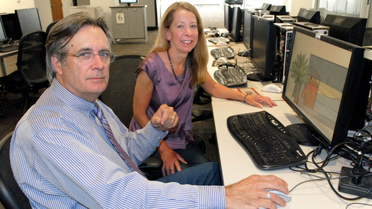 University of Utah staff and faculty found program to help students with autism.