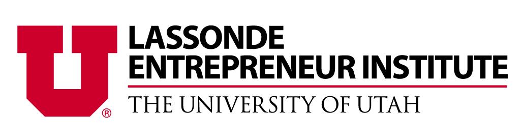 Lassonde Entrepreneur Institute at the U logo.