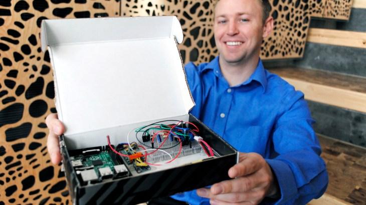 Lassonde alumni place in Utah Tech Week Hackathon.
