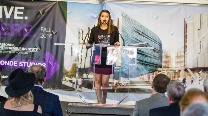 Lassonde student leadership positions available. Apply for scholarships!