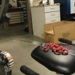 Energy Generating Bike