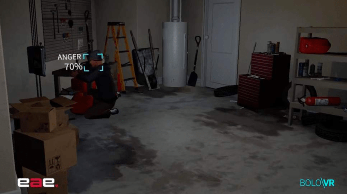 B.E.S.T Police Training Simulator