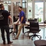 Company Launch at the Lassonde Studios