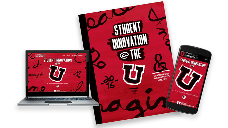 Student Innovation at the U