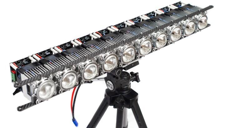 Stratus LED