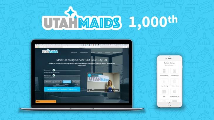 Utah Maids