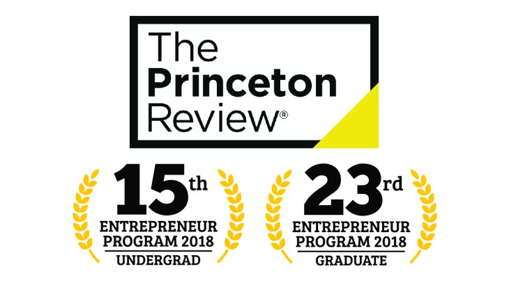 The Princeton Review rankings