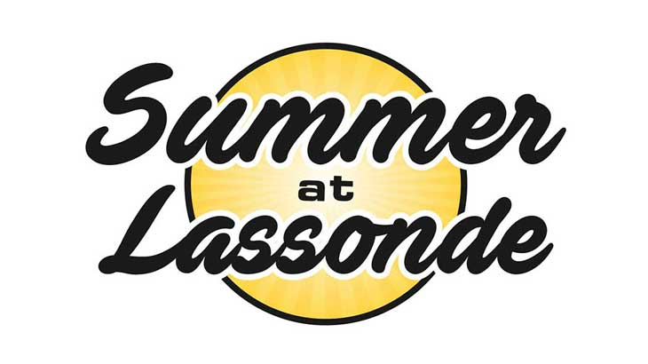 Summer at Lassonde Studios