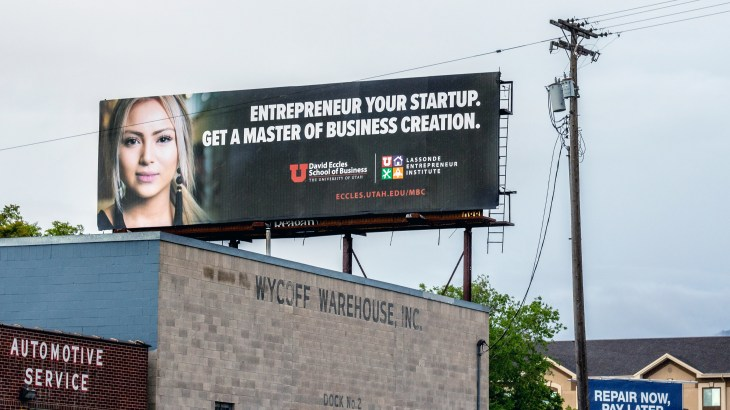 Entrepreneur is a Verb