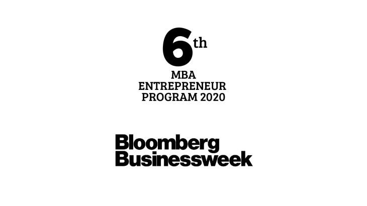 Bloomberg Businessweek MBA ranking, Best Business Schools