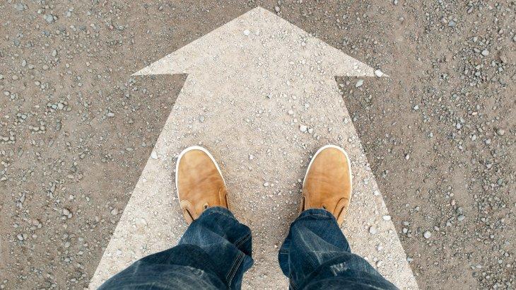 Startup path