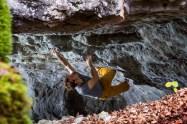 Boulder Höhle Scapa Flow