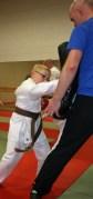 Callum Punching Neil