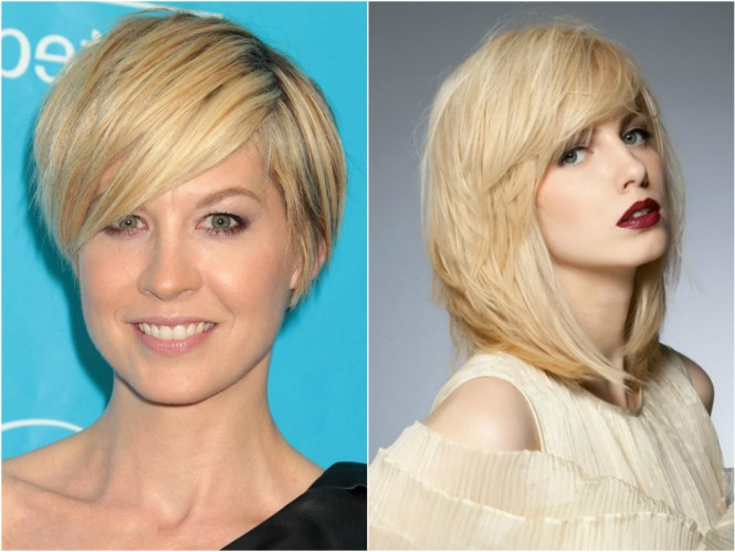 Straight Wedge Hairstyles For Short Hair