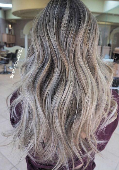How Lighten Dark Brown Hair Light Brown