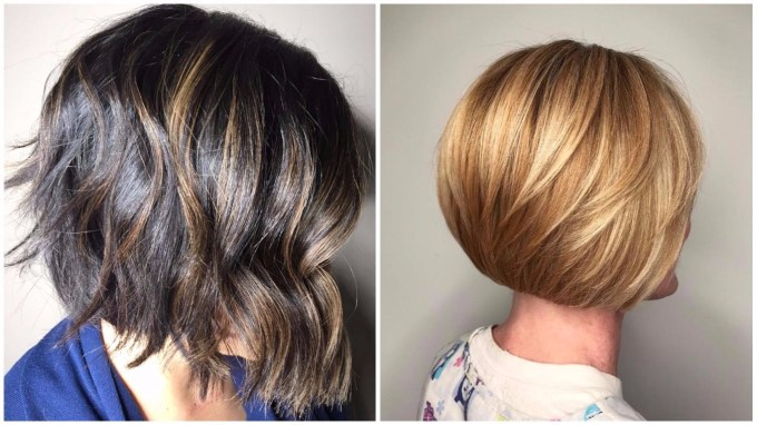 short layered haircuts   30 new ideas of short hair with