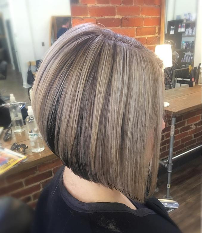 inverted bob haircuts and hairstyles 2018 | long, short, medium