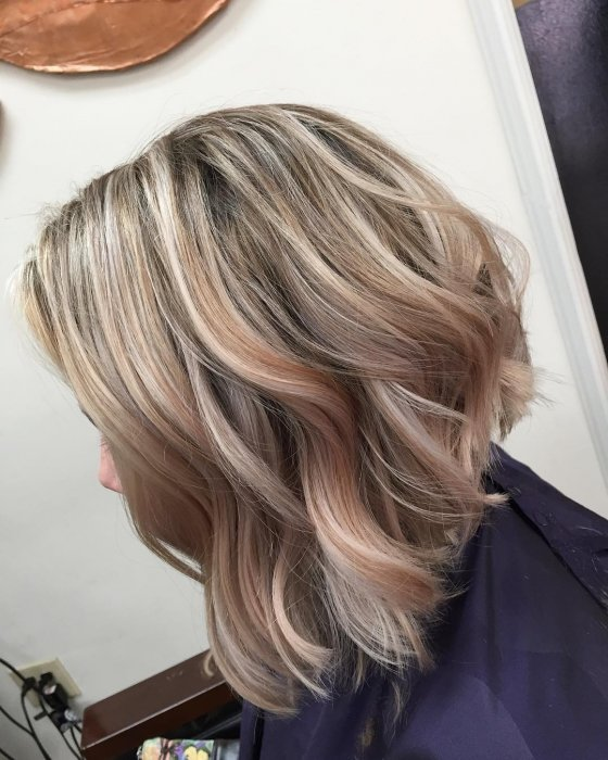 Inverted Bob Haircuts And Hairstyles 2018 Long Short