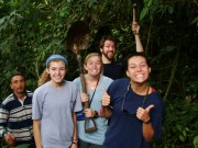 National Geographic Student Expeditions Student Volunteers
