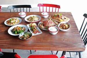 FatDragon Breathes New Life into Old Classics Chinese Dishes