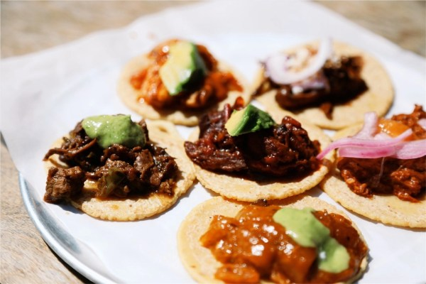 Guisados, Home of The Braised Beef Tacos