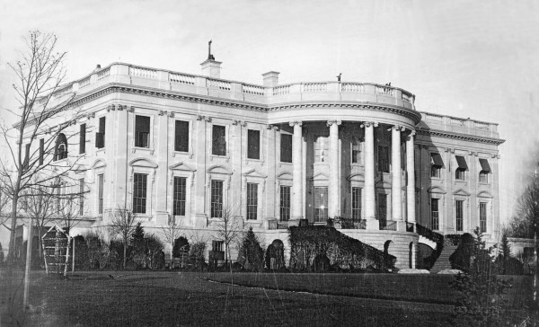 white-house-south-face-1840s