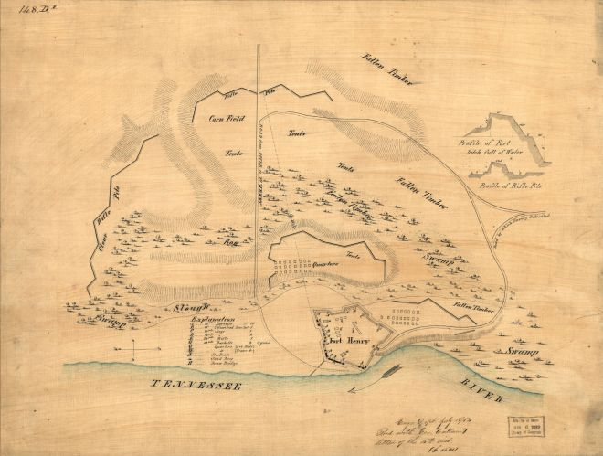 map_of_fort_henry