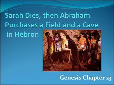 abraham, abram, Cave of the Patriarchs, Genesis 23, Hebron, Hittites, Sarah, Sarai