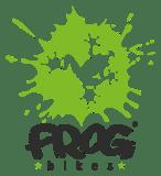 frog bikes logo