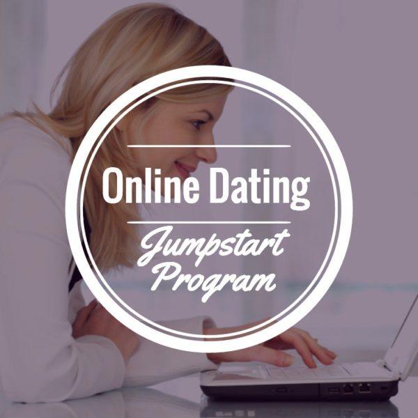 online dating jumpstart